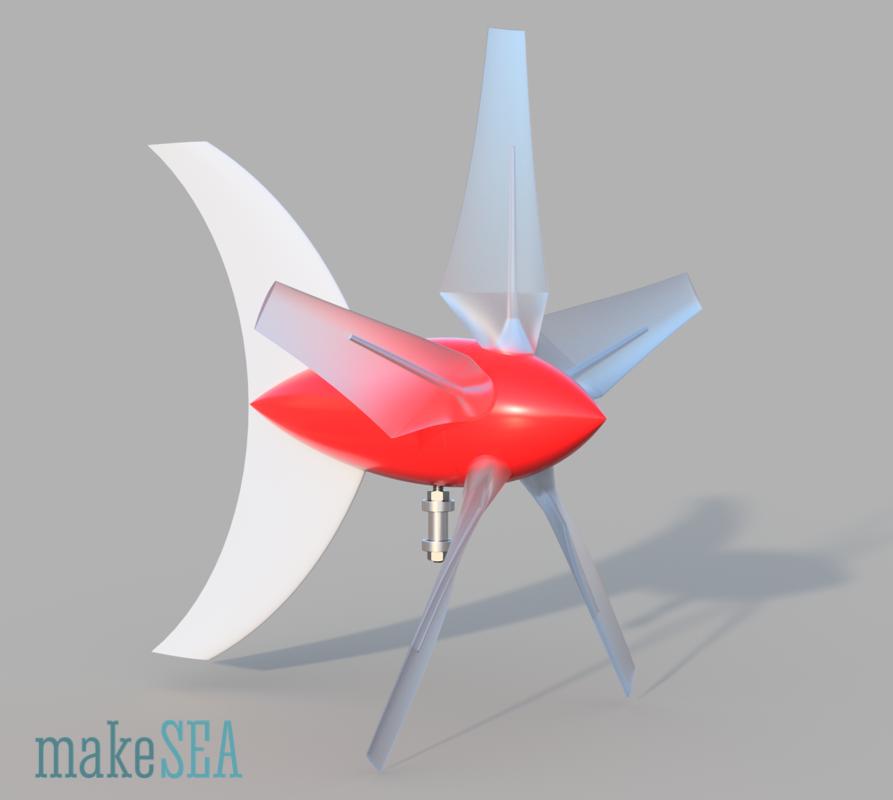 windpowerWriter - makeSEA